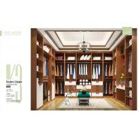 郑州全屋定制图册设计印刷板式家具图册制作衣柜彩页制作