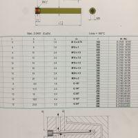 供应厂家直销模斯堡隔水片E2100/8/100
