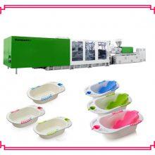 山东通佳-塑料儿童浴盆生产设备