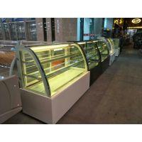 飞尼特1.2米蛋糕柜西点冷柜展示柜厂家定做