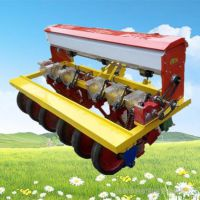 热销黄芪桔梗精播机 玉米精播机 大棚蔬菜下种机厂家