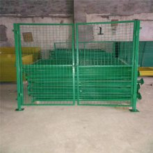 仓库围栏网 围墙铁网 围栏多少钱