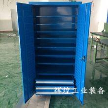 深圳 辉煌HH-238 学校技校储物柜 工厂车间汽修零件存放柜专业定做