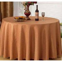 沧州专业销售会议台布 餐厅台布椅套 酒店桌布