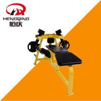 仰卧飞鸟训练器可定制器械颜色健身房运动力量健身器材私人订制山东德州宁津