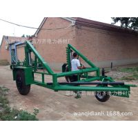 电缆拖车的功率 使用方法 现货供应 电缆拖车图片 操作视频 降价