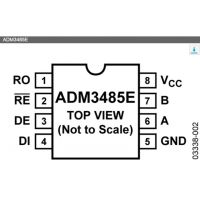 ADM3485EARZ-REEL7【ADI专营】进口原装假一罚十 其他IC 收发器 批号17+