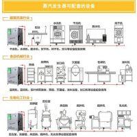 银鹤(在线咨询)、通州区蒸汽发生器、服装厂用蒸汽发生器