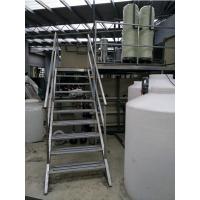 宏旺3T/D水性涂料废水处理设备,宁波环保水处理设备厂家