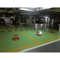 佛山专业停车场规划 车场划线设计