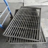耀恒 供应不锈钢对插式格栅板 插接钢格板
