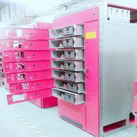 低价促销GCK型低压开关柜柜体 低压抽出式开关柜 成套设备 上华电气