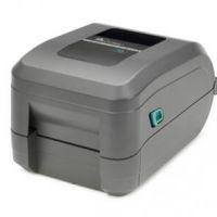 总代理美国斑马GT800系列桌面型条码标签打印机上海条码标签打印机