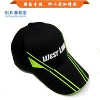 东莞制帽厂定做户外棒球帽 可来图来样来料加工 纯棉刺绣棒球帽