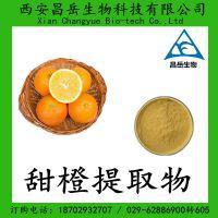 甜橙提取物10:1 多种比例 橙子粉 香橙速溶粉