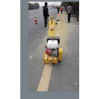 腾宇供应TY-200热熔除线机 手推式除线机价格 马路标线清除机
