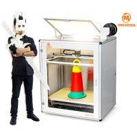 洋明达MINGDA产品外观设计专用大尺寸结构牢固3D打印机工业级FDM