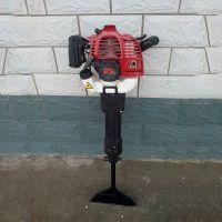 手提铲头挖树机哪里有卖 小树苗专用移苗机 佳鑫苗圃用弧形带土球移苗机
