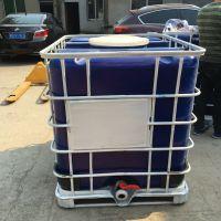 1立方硫酸桶 PE塑料化工加厚吨桶 耐酸碱