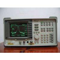 原装美国惠普8595E频谱仪高价回收