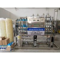 花卉种植纯净水设备-反渗透设备生产厂家-青州百川