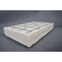 卉原钢丝网架珍珠岩隔墙板 新型轻质隔墙板 厂家直销