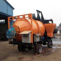 兖兰牌 牵引式沥青拌和机、混凝土沥青搅拌机厂家直销欢迎订购
