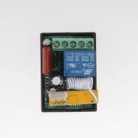 220v单路无线遥控开关接收控制器 LED灯具电机遥控器 可穿墙
