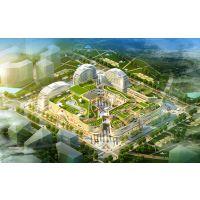 天霸设计树渭南商业中心设计标杆引领行业发展潮流