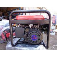 三菱汽油发电机、三菱MGE2901发电机、三菱汽油发电机配件