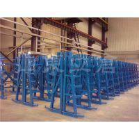 青岛五金型材管材专用悬臂式货架生产厂家