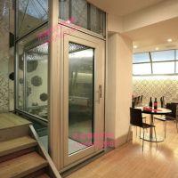 广州有小型液压家用电梯生产厂家吗? 家庭楼梯电梯-小空间