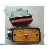 JQ6-130TK 矩形分离电连接器