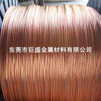 巨盛生产多股铜绞线,T2紫铜绞线批发