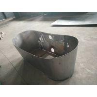 不锈钢浴缸外衬@浴缸内衬厂家@不锈钢浴盆厂家