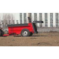 天盛机械大型撒肥机,施肥机价格,农用施肥机,草坪施肥机,旋耕机施肥机
