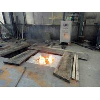 化铝熔炼炉价格,铜材熔炼炉厂家