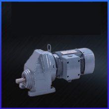 沃旗减速机电机MRF47-23.40-Y1.5-4P立式法兰安装