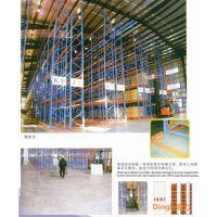 仓库货架的日常正确维护与细节保养