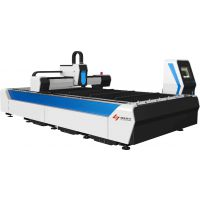 镭能LN-1325光纤激光切割机 钢板 不锈钢 合金板 等金属切割机