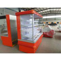 供应上海欣蒙冷藏展示柜、水果保鲜柜、冷藏柜展示柜定做
