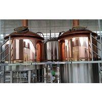 烧烤店的300升自酿啤酒设备设备