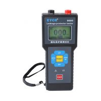 铱泰ETCR9000高低压钳形电流表;ETCR9000