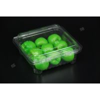 环保PET水果包装盒可根据实际需要定做产品