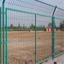 护栏网加工厂家 护栏网 小区围挡网
