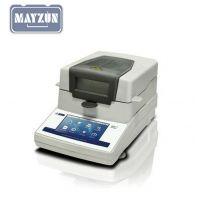 MAY-DS101 触控式卤素水分测定仪、食品含水率测定仪、水分仪