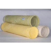 定制除尘器布袋耐高温氟美斯除尘布袋质量有保证