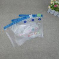 网纹真空袋定制厂家 股条式抽气保鲜袋 透明无菌气阀包装袋