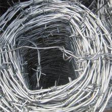 刺线价格 刺线厂家 新疆刺丝滚笼