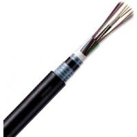 内蒙厂家直销GYTA53直埋光缆4-144芯双铠双护套室外层绞式光缆